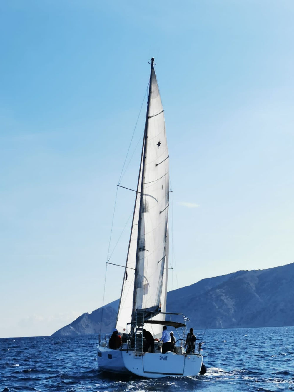 Gone Sailing by Mojo Yachting Club